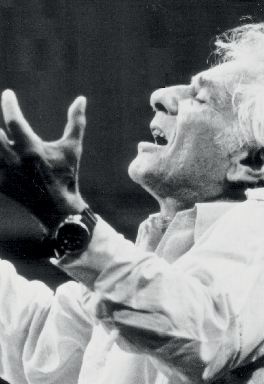 Bernstein on Stage! - Special Event