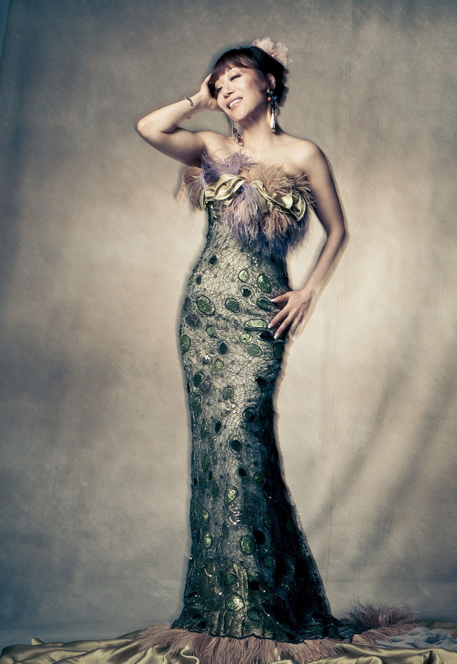 Sumi Jo: Mad for Love - Showcase
